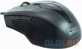<b>Мышь CBR CM</b>-<b>301</b> Grey USB — купить по лучшей цене в ...