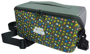 <b>Сумка</b> Hori <b>Super</b> Mario NSW-103U для <b>Nintendo</b> Switch, купить в ...