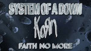 <b>System Of A Down</b>, Korn And Faith No More Announce New 2021 ...