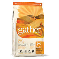 <b>Gather Free Acres</b> Chicken 16LB, All for <b>Dogs</b>, <b>Dog</b> and <b>Puppy</b> Food ...