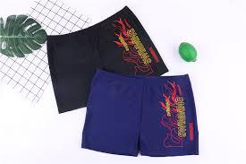 Supply The Ultra - elastic <b>men</b> 's <b>swimming trunks flat</b> - <b>Angle</b> ...