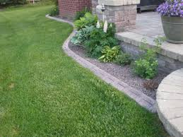 landscape curbing lawn care inc loversiq landscape curbing 545 lawn care inc 8 deck design ideas idea design studio
