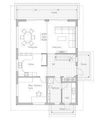 Small House CH   F  M  B  Affordable House Plan  House Planhouse designs   house plan ch  jpg house designs    CH  F   house plan jpg