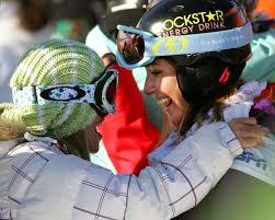 Equal prize money for <b>men</b>, <b>women</b> at Aspen <b>Winter</b> X Games ...