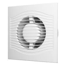<b>Вытяжной вентилятор DiCiTi</b> SLIM 4C — купить в интернет ...