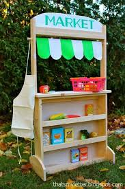 ana white build a changeable play stand lemonade market post office ana white build office