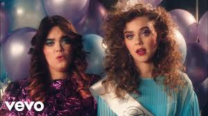 First Aid Kit - <b>Fireworks</b> (Official Video) - YouTube