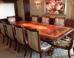 Small Picture Expensive Wood Dining Tables Design The History Of Wood Dining