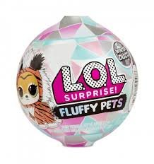 Игровой набор LOL Surprise <b>Winter</b> Disco (Винтер Диско) Fluffy ...