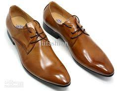 <b>Free shipping 2014 new</b> Hightop patent leather business shoes men ...