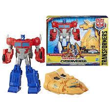 <b>Игровые наборы</b> и фигурки для детей <b>Hasbro Transformers</b>