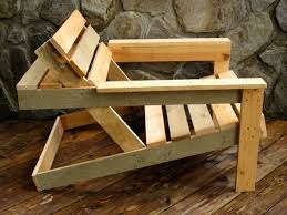 the pallet chair can be a perfect start towards the making of more beautiful and complex pallet furniture out of recycled pallets buy wooden pallet furniture