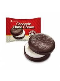 <b>Крем для рук</b> Чокопай -Зефирка The Saem <b>Chocopie</b> Hand Cream ...