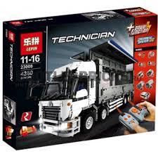 <b>23008 Lepin</b> Wing Body Truck купить за 0₽ с доставкой по России ...