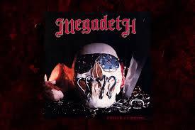 34 Years Ago: <b>Megadeth</b> Unleash '<b>Killing Is</b> My Business...'