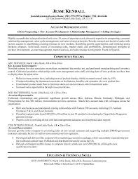 sample resume summary statements for customer service sample summary example resume
