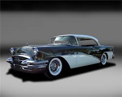 Image result for 1955 buick special
