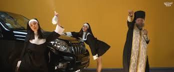 Российский суд обязал священников за свой счет разрушить единственный в РФ православный храм Киевского патриархата - Цензор.НЕТ 1004
