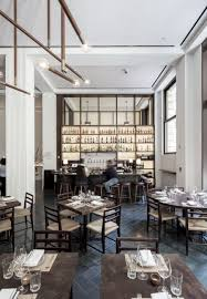 fast food restaurant essay interior design sketch nearr room martha washington hotel and marta selldorf architects new york a controlled palette of common design elements