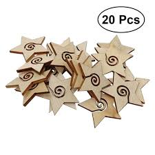 80pcs lot blank unfinished wooden heart crafts supplies laser cut rustic wood wedding rings ornaments 50mm 171127