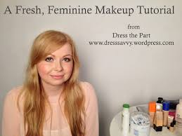 job interview makeup tutorial dress the part job interview makeup tutorial image of model makeup products