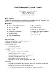 Resume Templates : Medical Receptionist Duties For Resume Medical ... ... Medical Receptionist Duties For Resume Medical Receptionist Duties For Resume ...