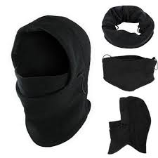 <b>Bicycle</b> Cool Style <b>Warm</b> Fleece Balaclava <b>Neck</b> Ski Full Face <b>Mask</b> ...