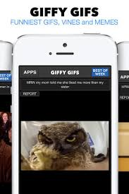All about GIFFY GIFS : Funniest Gifs, Vines and Animated Memes for ... via Relatably.com