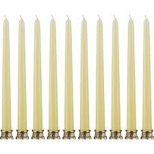 <b>Набор свечей Adpal</b> 29см, 348-379 – купить в интернет-магазине ...