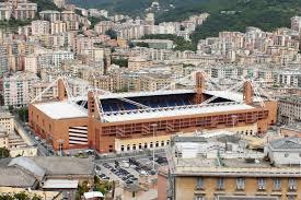 Estádio Luigi Ferraris