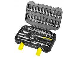 Купить <b>набор инструментов Stayer Master</b> (27760-H46) по цене ...