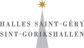 """Résultat de recherche d'images pour """"halles saint géry logo"""""""