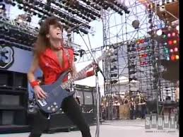 "<b>Quiet Riot</b> - ""Metal Health"" (Bang Your Head) Live at the US Festival ..."