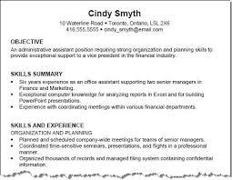 Imagerackus Splendid Free Resume Examples With Resume Tips