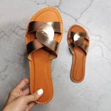 New Slides Women <b>Summer</b> Slippers Outdoor <b>Summer Beach</b> ...
