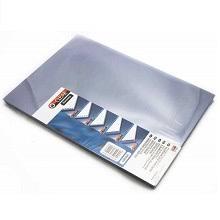 <b>Обложки для переплета</b> пластиковые прозрачные картонные А4 ...