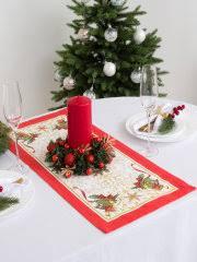 """<b>Дорожка на стол</b> """"Рождественский бал"""" Этель 9207585 в ..."""