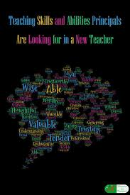 images about teacher interview questions and answers on teaching skills and abilities principals are looking for in a new teacher