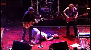 <b>Beth Hart</b> Immortal <b>Live</b> at Paradiso - YouTube
