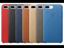 Оригинальные <b>чехлы Apple</b> для iPhone - как определить подделку?