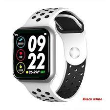 """Generic F8 Smart Bracelets 1.3"""" Screen <b>Smart Watch BT4</b>.<b>0</b> IP67 ..."""