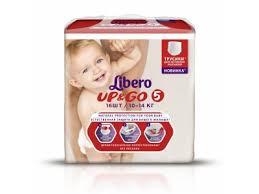 <b>Подгузники Libero</b> (<b>Либеро</b>) - купить в детском интернет ...