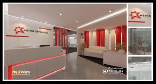 this design proposal for astro offshore jt one of the mhi design client mhi design is the best interior designs in dubai uae best office interior design