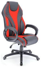 <b>Компьютерное кресло Everprof Wing</b> TM игровое — купить по ...