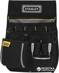 ROZETKA | Сумка <b>Stanley Basic Tool</b> Pouch (1-96-181). Цена ...