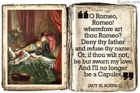 love quotes from romeo and juliet for the hopeless r tico romeo  romeo  wherefore art thou romeo  deny thy father and refuse thy