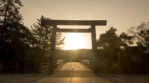 Amaterasu: The <b>Japanese Sun</b> Goddess | Nippon.com