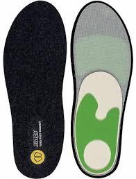 <b>Формируемые стельки Sidas</b> Custom Comfort Merino - купить в ...