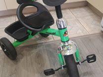 <b>Трёхколёсный велосипед funny jaguar</b> lexus trike | Объявление на ...