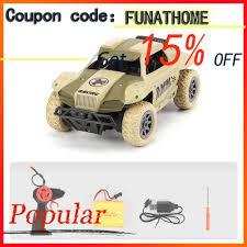 【toys】 1:20 <b>2.4G short card</b> racing electric remote control car ...